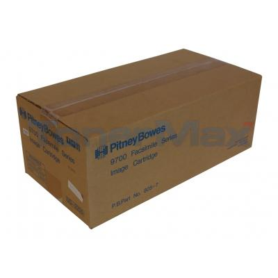 PITNEY BOWES 9700 IMAGING CTG